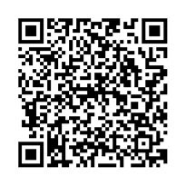 QR link for The Adventures of Paddy the Beaver