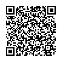 QR link for Tender Buttons: Objects, Food, Rooms