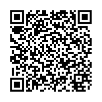 QR link for The Phantom Rickshaw