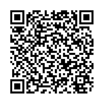 QR link for Johnny Crow's Garden